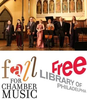 POSTPONED: Fall for Chamber Music III