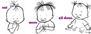 Sign Language Storytime for Babies and Toddlers