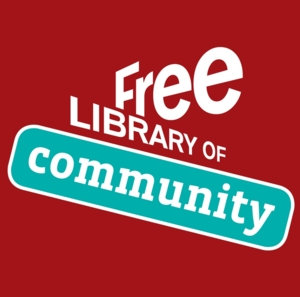 Friends of Whitman Library Meeting