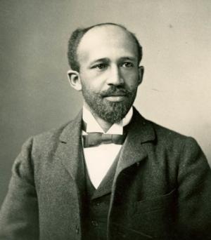 Image for Philadelphia Reads W.E.B. Du Bois