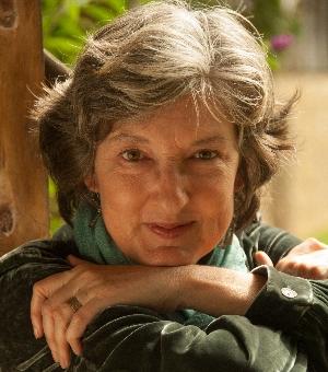 Image for Barbara Kingsolver | <i>Unsheltered</i>