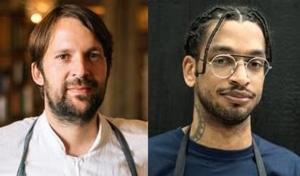 René Redzepi and David Zilber | <i>The Noma Guide to Fermentation</i>