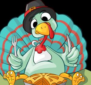 Thanksgiving Farm