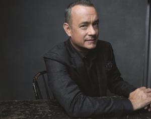 Tom Hanks | <i>Uncommon Type: Some Stories</i>