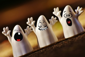 Halloween Party for Young Children!