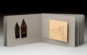 Book Arts Workshop: The Record Book