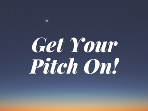 Virtual Get Your Pitch On! Nonprofit Edition