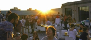 Image for Ravens on the Rooftop Solstice Soirée