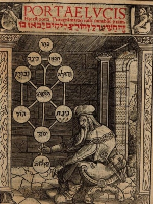 Image for Speaker: The Luminous Mysteries of Kabbalah