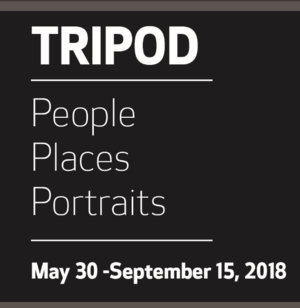 Opening Reception! Tripod : People, Places, Portraits