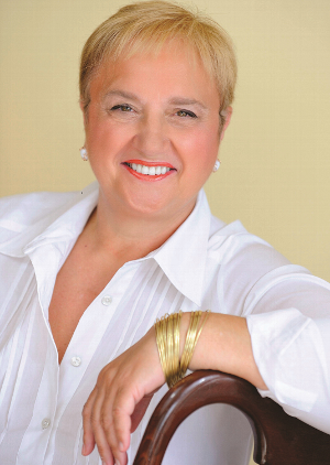 Lidia Bastianich | <i>My American Dream: A Life of Love, Family, and Food</i>