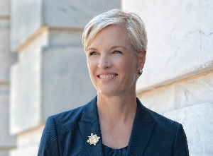 Cecile Richards | <i>Make Trouble: Stand Up, Speak Out, and Find  the Courage to Lead—My Life Story</i>