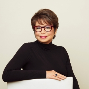 Valerie Jarrett | <i>Finding My Voice: My Journey to the West Wing and the Path Forward</i>