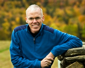 Bill McKibben | <i>Falter: Has the Human Game Begun to Play Itself Out?</i>