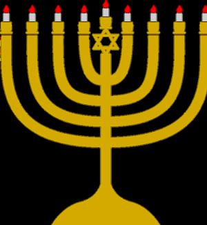 Hanukkah Celebration!