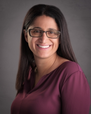 Dr. Mona Hanna-Attisha | <i>What the Eyes Don't See: A Story of Crisis, Resistance, and Hope in an American City</i>