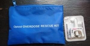 PDPH Overdose Awareness & Reversal Training
