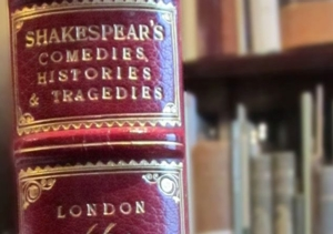 Shakespeare Free Read-Aloud Group: Much Ado About Nothing