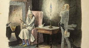 Hands-On Tour at The Rosenbach: Charles Dickens' Christmas Ghosts