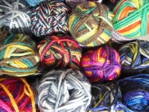 Knitting and Crocheting Circle
