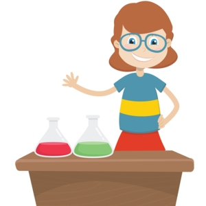Preschool Science Club