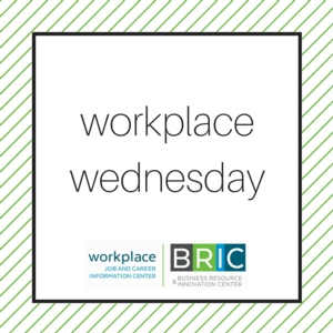 POSTPONED! Workplace Wednesday: Resume Review - Events - Free Library