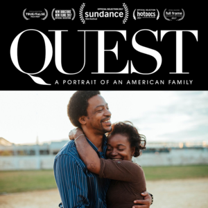 Quest Film Screening Event