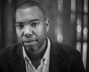 Ta-Nehisi Coates | <i>The Water Dancer</i>
