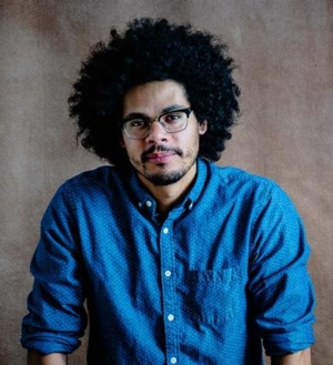 Becoming Philadelphia: Geffrey Davis