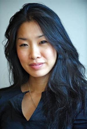 Becoming Philadelphia: Tina Chang