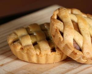 Thanksgiving Craft: Gratitude Pie