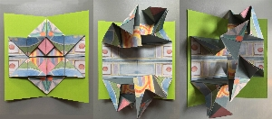 Book Arts Workshop: Color-Compose-Construct