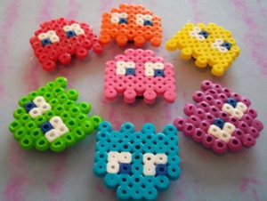 LEAP: Perler Beads!