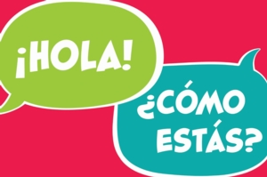 ¡A Conversar! Spanish Conversation Group