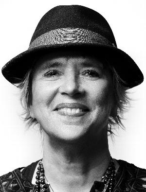 Eve Ensler | <i>The Apology</i>