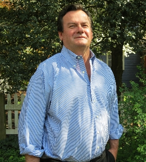 Mark Kram Jr. | <i>Smokin' Joe: The Life of Joe Frazier</i>