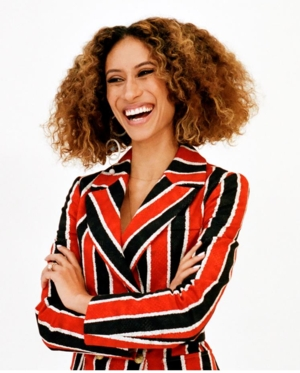 Elaine Welteroth | <i>More Than Enough: Claiming Space for Who You Are (No Matter What They Say)</i>