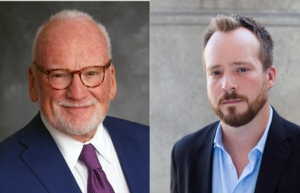 Richard A. Clarke and Robert K. Knake | <i>The Fifth Domain: Defending Our Country, Our Companies, and Ourselves in the Age of Cyber Threats</i>