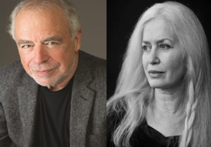 Richard Russo | <i>Chances Are . . .</i> with Amy Hempel | <i>Sing to It: New Stories</i>
