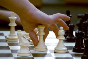 Kids' Chess Club