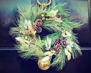 Holiday Wreath Making Workshop