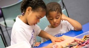 Virtual- Kids' Crafternoon