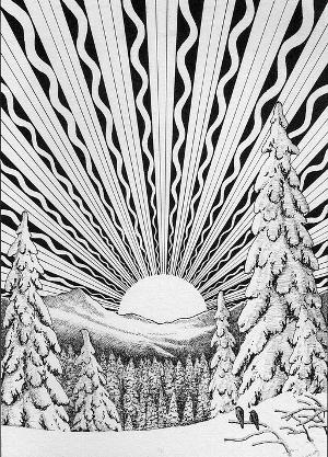 Winter Solstice Celebration!