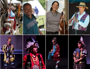 Indigenous Voices: One Book, One Philadelphia Finale