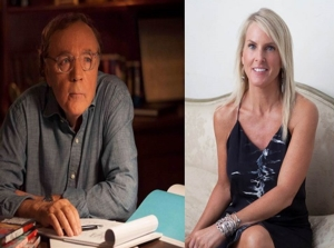 James Patterson | <i>Unsolved</i> in conversation with Elin Hilderbrand