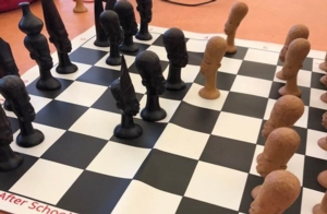 Kids' Chess Club