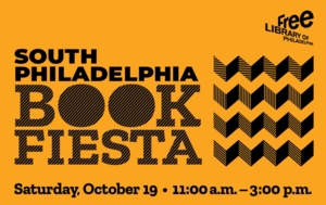 South Philadelphia Book Fiesta! Old School South Philly Street Games