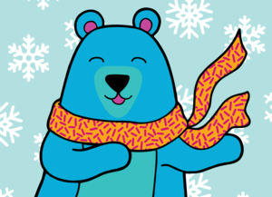 Fall Storytime Series:  All Things Winter