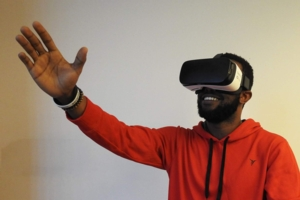 Explore Virtual Reality with Oculus Rift
