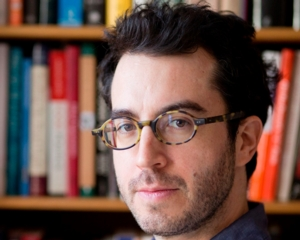 Jonathan Safran Foer | <i>We Are the Weather: Saving the Planet Begins at Breakfast</i>